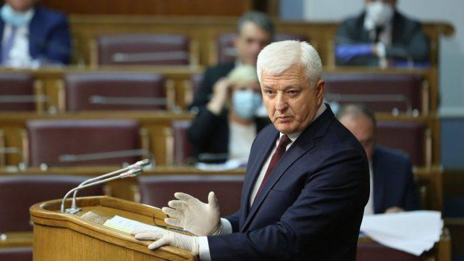Marković pozvao SPC u Crnoj Gori da sutra nastave razgovore 4