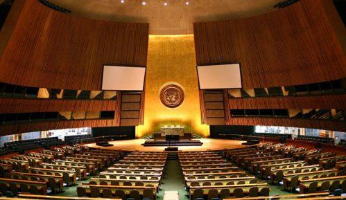 UN usvojile rezoluciju pozivajući na globalnu akciju za brzo pronalaženje leka protiv korone 9
