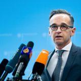 Nemački ministar spoljnih poslova osuđuje vandalizam u berlinskoj sinagogi 1