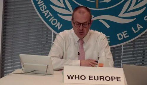 SZO: Evropa ne sme da smanji izdatke za zdravstvo zbog ekonomske krize 3