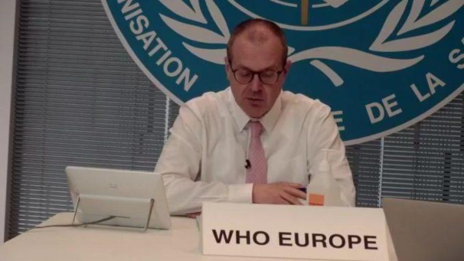SZO: Evropa ne sme da smanji izdatke za zdravstvo zbog ekonomske krize 2