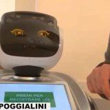 """Roboti """"zaposleni"""" u bolnici u Lombardiji 3"""