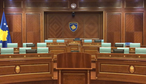 U poseti Skupštini Kosova (VIDEO) 8