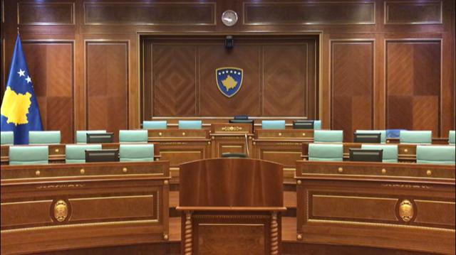 Kvorum odložio zakon o OVK 2