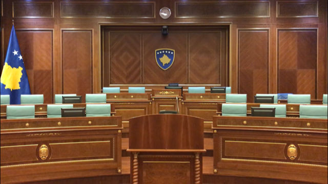 U poseti Skupštini Kosova (VIDEO) 2