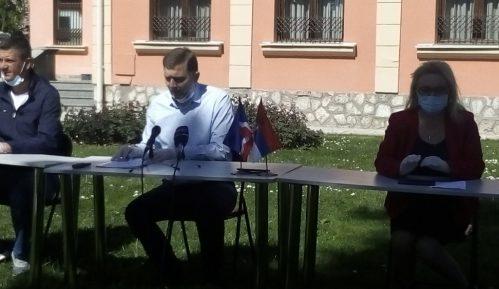 Obezbeđen infektolog za karantinsku bolnicu u Šapcu, ministar ne odgovara na pozive 1