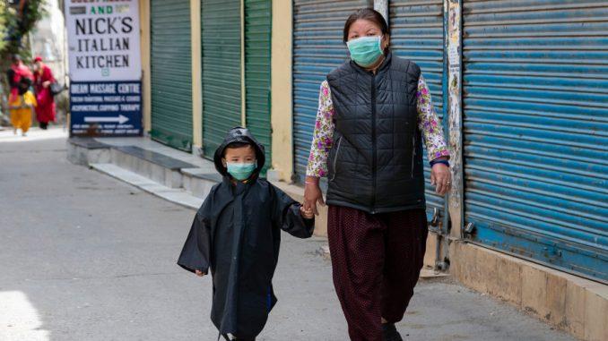 U Indiji drugi dan zaredom više od 6.000 ljudi zaraženo korona virusom 3