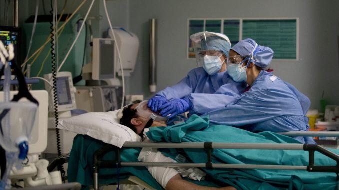 AFP: U svetu 360.419 umrlih od korona virusa, više od 5,8 miliona zaraženih 3