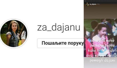 Drugari iz odeljenja napravili Instagram profil da pomognu vršnjakinji 6