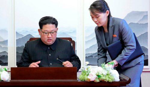 Severnokorejski vođa poslao pomoć u grad izolovan zbog korona virusa 4