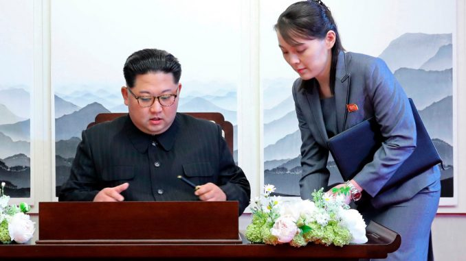 Vašington želi denuklearizaciju Pjongjanga bez obzira ko je lider 4