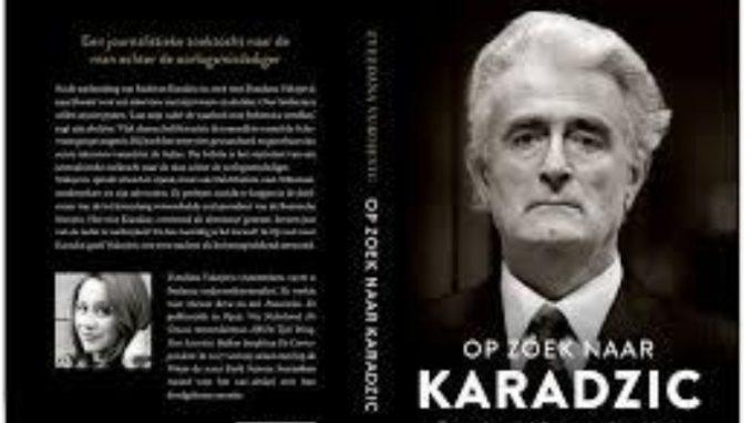 Karadžić: Mnoga lica ratnoga zločinca 1