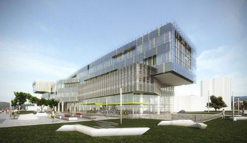 Vučić: Naučno-tehnonoški park je nešto najvažnije što smo izgradili u Nišu 1