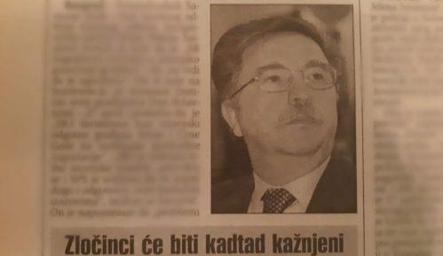 Šainović (SPS) pre 20 godina tvrdio da SR Jugoslavija ima budućnost 4