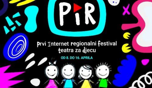 Prvi internet regionalni festival teatra za decu od 8. do 16. aprila 15