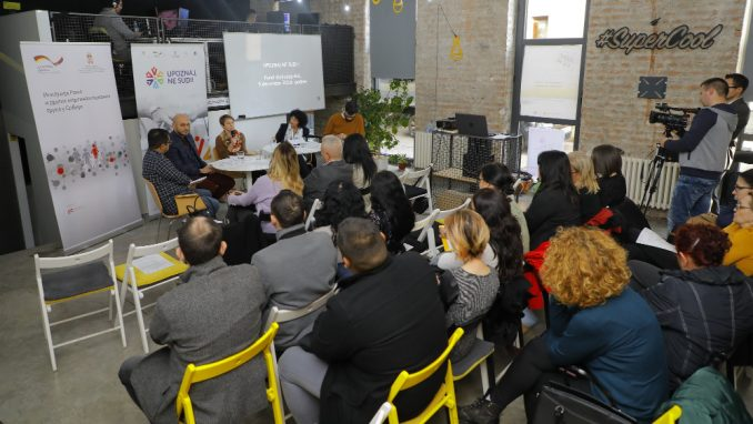 Rušenje stereotipa i predrasuda preduslov za bolji položaj Roma 2