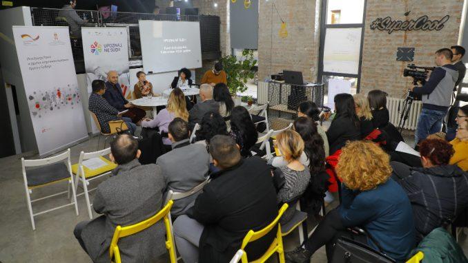 Rušenje stereotipa i predrasuda preduslov za bolji položaj Roma 3