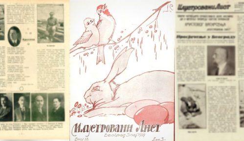 Kako su o prosjačenju u Beogradu pisale novine pre više od 90 godina? 9