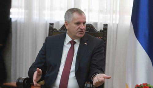 Višković: RS očekuje ruske i kineske vakcine i novu donaciju od Srbije 1