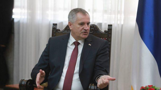 Višković: RS očekuje ruske i kineske vakcine i novu donaciju od Srbije 3