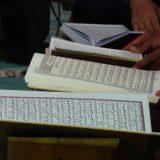 Prvi dan Ramazana u petak 24. aprila 3