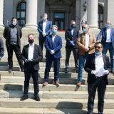 Opozicija: Pitaćemo sud da li je vanredno stanje ustavno 11