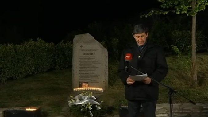 """""""Sećanje na nedužne"""" – 21. godina od NATO bombardovanja RTS-a 4"""