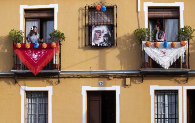 Španija umanjila broj mrtvih od korona virusa za oko 2.000 2