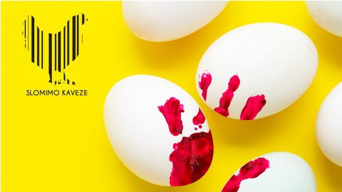 Da li znate istinu o jajima? 1