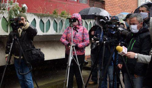 NUNS: Kosovske vlasti da omoguće slobodan rad novinara 2