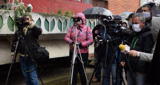 NUNS: Kosovske vlasti da omoguće slobodan rad novinara 3
