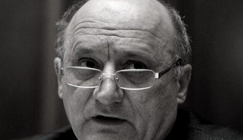 Državni sekretar Branislav Blažić preminuo od posledica korona virusa 2