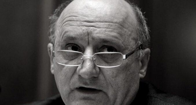 Državni sekretar Branislav Blažić preminuo od posledica korona virusa 1