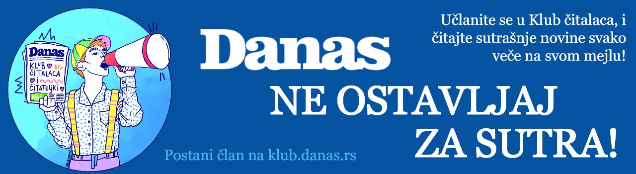 Dubravka Stojanović: Branim i Vesića kad kažu da će visiti na Terazijama 2