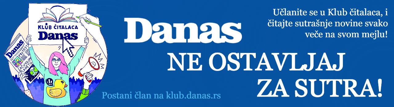 Jovanović: Dodik i crnogorski litijaši najveća pretnja za mir na Balkanu 2