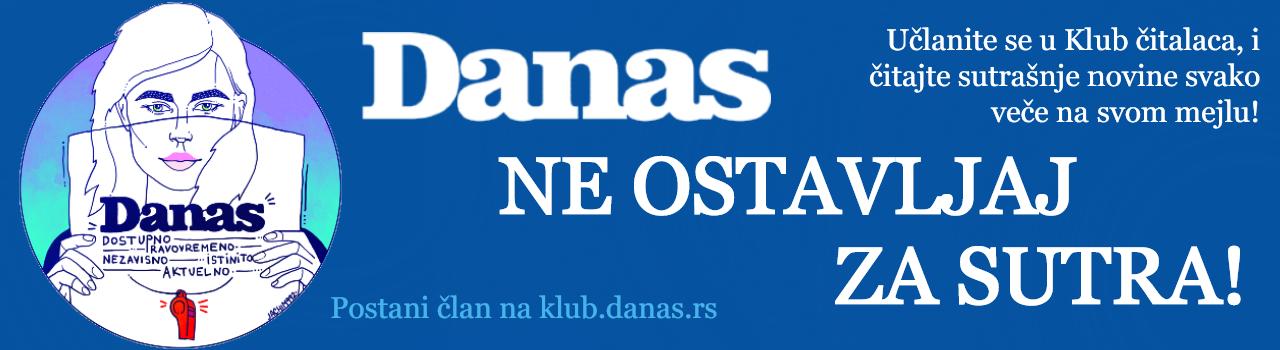 Dežulović: To što radi Vesić može i Baka Prase 2