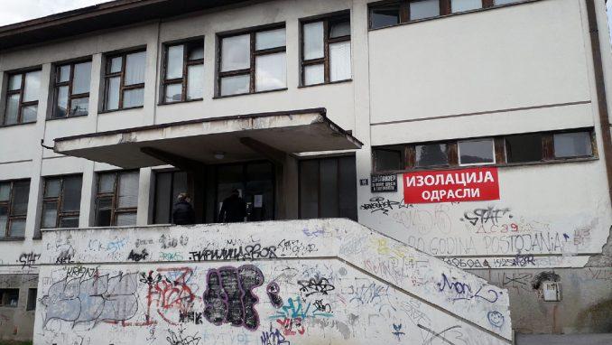Novi slučajevi infekcije korona virusom u Užicu, Prijepolju i Priboju 2