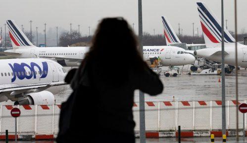 Nemačka razmatra praktično obustavljanje međunarodnog vazdušnog saobraćaja 13
