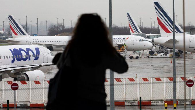 Putnica za Betu: Besplatnim direktnim letom iz Kine u Beograd dovezeno 93 ljudi 1