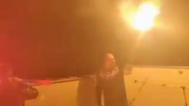 Poslanik Đukanović: Palio sam baklju sa svoje zgrade, nisam prekršio zabranu 1