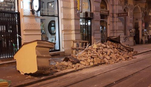 Zagreb: Šteta od zemljotresa 5,6 milijardi evra 13
