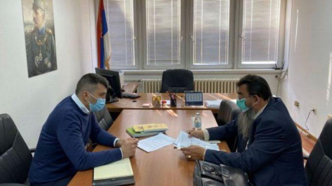 Đorđević: Romi treba da imaju ista prava i zaštitu od korona virusa 4