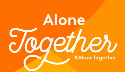 Kulturni centar Grad pokreće platformu #AloneTogether 13