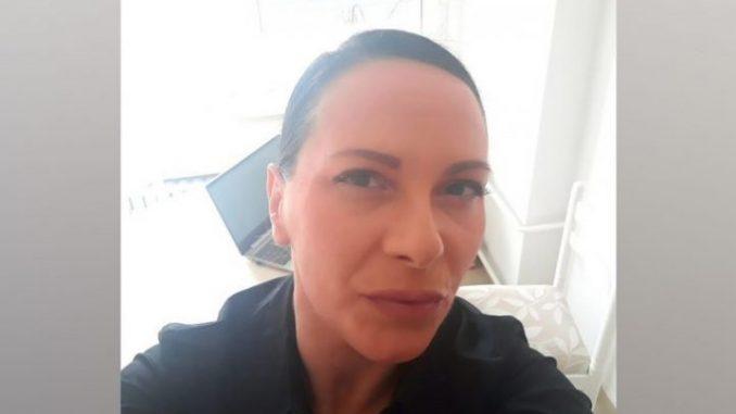 Ana Lalić: Nisam bila u prilici da pitam koga sam to uplašila 2
