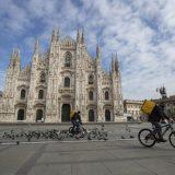 Vlasti pozvale Italijane da ostanu kod kuće za Uskrs 3