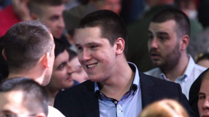 Rakić-Vodinelić: Vučić i Brnabić od Danila Vučića napravili javnu ličnost 4