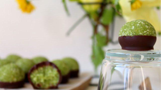 Recept nedelje: Avokado kuglice 3