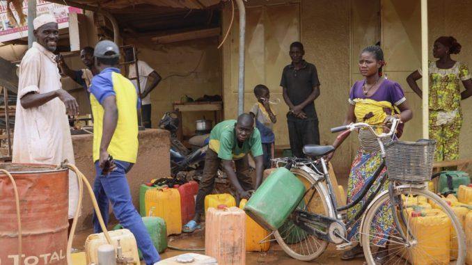 UN: Broj žrtava side u Africi mogao bi da se udvostruči zbog pandemije 2