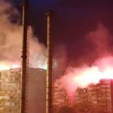 Niko nije kažnjen za bakljadu po krovovima, ali protiv građana – 1.000 prijava 12
