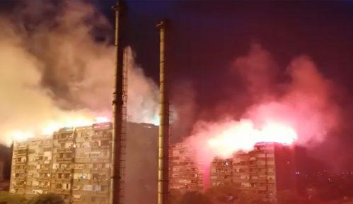 Pašalić: Nakon što policija dopuni odgovor, javnost će dobiti informacije o bakljadi 6